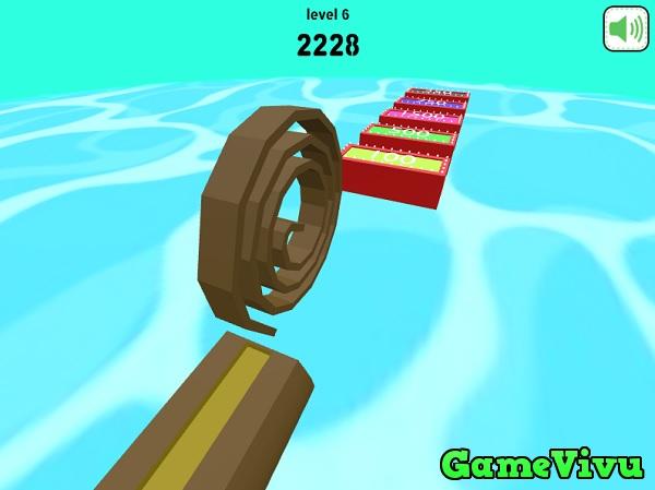 game Spiral Roll 2 hình ảnh 2