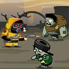 Thợ săn zombie 2