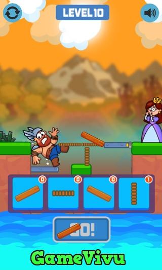 game Xây cầu qua sông hình ảnh 3