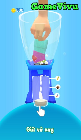 game Blend It 3D hình ảnh 1