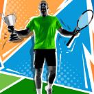 Giải quần vợt mở rộng 2021